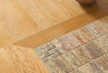 mix wood tile carpet home guides sf gate
