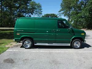 Sell Used 1978 Ford E150 Shorty Cargo Van In East