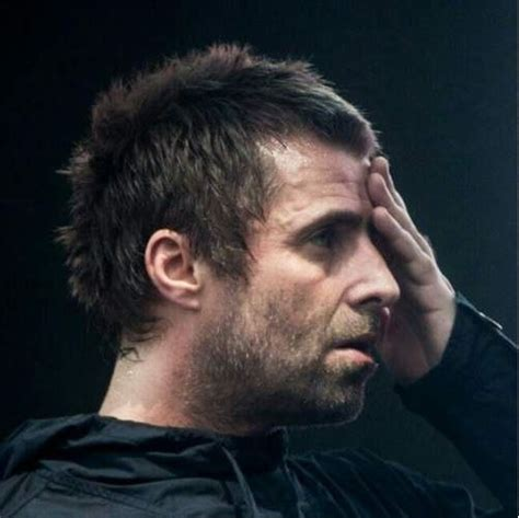 liam gallagher haircut hairstyles  mens hairstyle