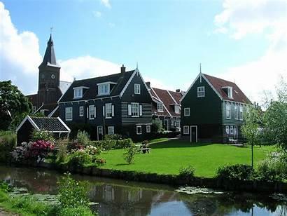 Marken Waterland Amsterdam Village Commons Wikimedia Wikipedia
