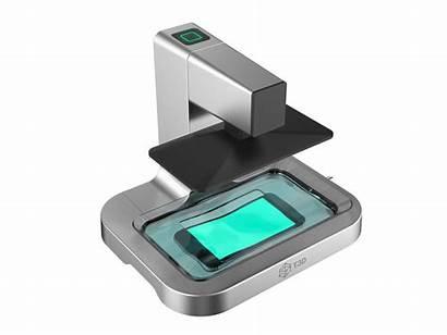 3d Printer Mobile T3d Kickstarter Sla Phone