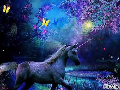 Unicornio Azul Picmix