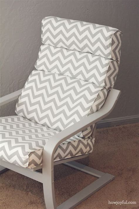 poang chair cushion cover 6 ikea poang chair uses and 22 awesome hacks digsdigs