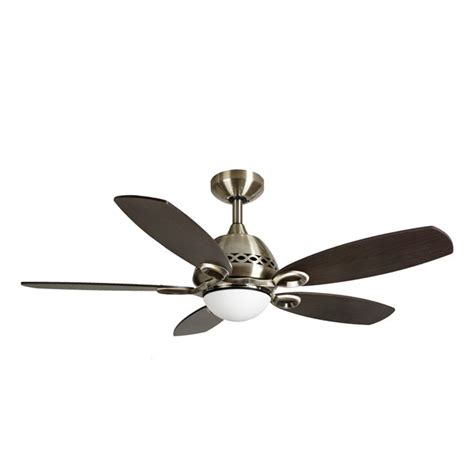 42 Ceiling Fans With Lights And Remote by Fantasia 42 Inch Remote Stainless Steel