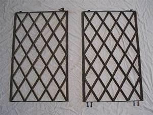 Grille De Protection Fenêtre : grilles de protection de fen tres anciennes ~ Dailycaller-alerts.com Idées de Décoration