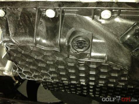 oelwanne golf  gti community forum