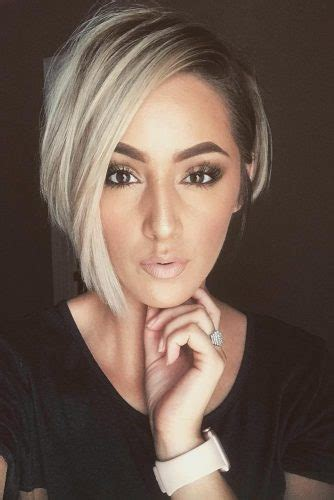 35 Stunning And Sassy Short Hairstyles For Fine Hair That