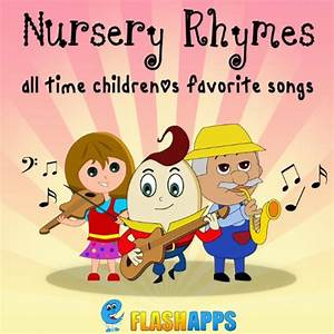 Nursery Rhymes - All Time Children's Favorite Songs by ...