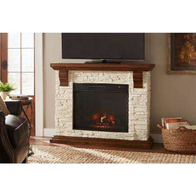 electric fireplaces fireplaces  home depot