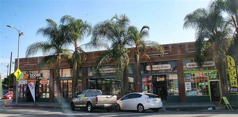 Gardena Ca Property Search by 830 840 W Gardena Blvd Gardena Ca 90247 Storefront