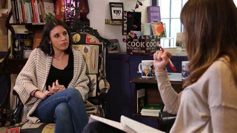 Entrevista A Irene Montero