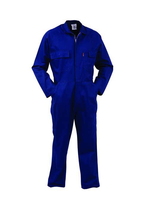 Turu Industrial Cotton Overall - Workwear - Workwear - The ...