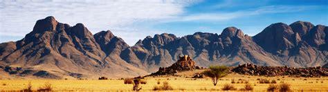 Desert Mountains Desktop Background Wallpaper Free Download