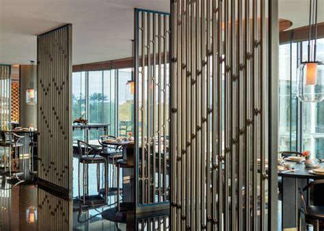 InterContinental Shanghai Wonderland Hotel by CCD/Cheng ...