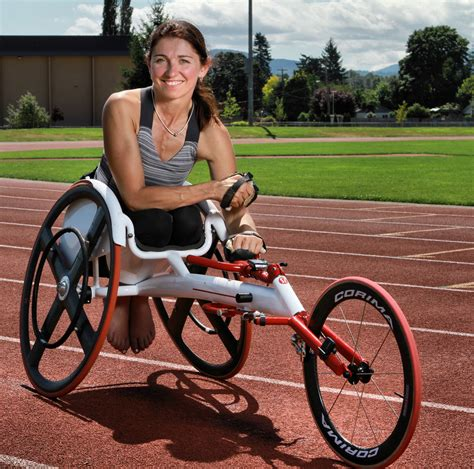 Michelle Stilwell   Team Canada member and world record ...