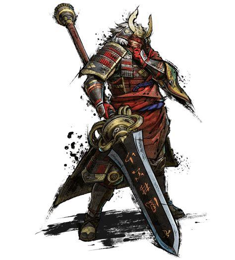 Samurai Warriors 5 – Personagens Shingen, Kenshin ...