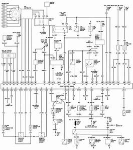 81 Camaro Wiring Diagram