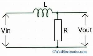 Low Pass Filter   Circuit  Types  Calculators  U0026 Its