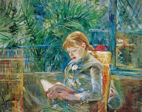 Famous Artists' Moving Portraits Of Their Children