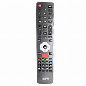 Compatible Remote Control For Hisense 40h5b Tv  U2013 Power Moito
