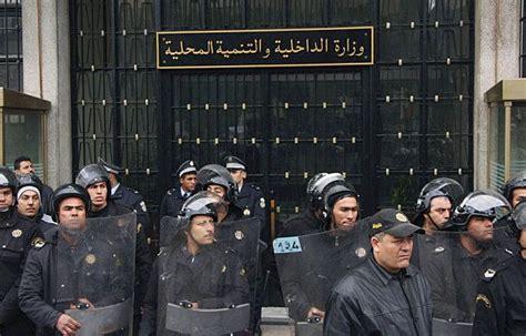 ministere de l interieure tunisie usurpation d identit 233 le minist 232 re de l int 233 rieur met en garde tixup