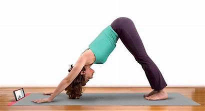 Yoga Mat Smartmat Pose Personal Poses Trainer