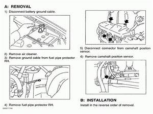 Cam Sensor Wiring Diagram For A 03 Wrx