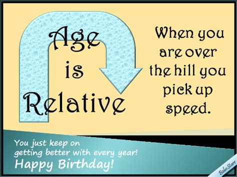 age  relative  milestones ecards greeting cards