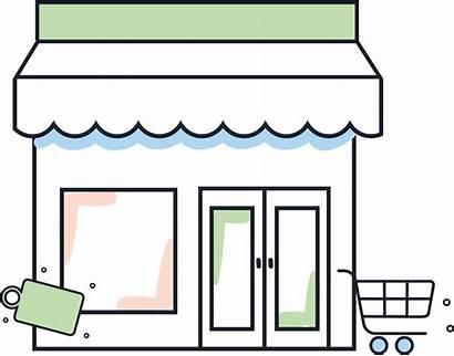 Retailers Retail Spins Icon Retailer Driven Network