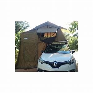 Tente De Toit Voiture : tente de toit 799 euros annexe incluse pour voiture 4x4 suv van remorque utilitaires ~ Medecine-chirurgie-esthetiques.com Avis de Voitures