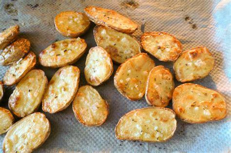comment faire cuire des pommes de terre au four
