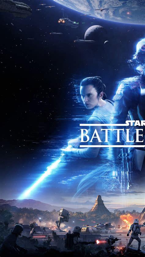 wallpaper star wars battlefront ii   poster games