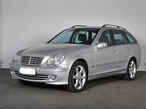 Mercedes Benz C 220 : mercedes benz c 220 cdi t photos and comments ~ Maxctalentgroup.com Avis de Voitures
