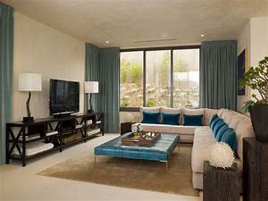 stupendous teal window treatments decorating ideas images With modern decoration living room ideas