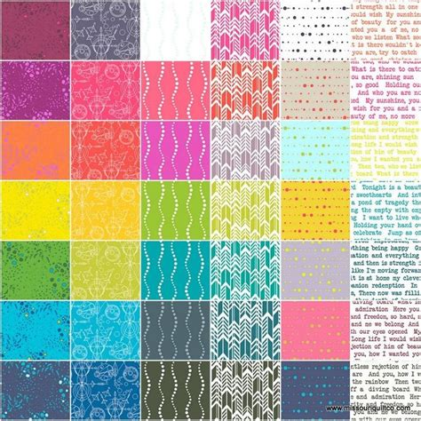 sun print fabric sun print 2015 double scoops alison glass andover fabrics fabric pinterest print