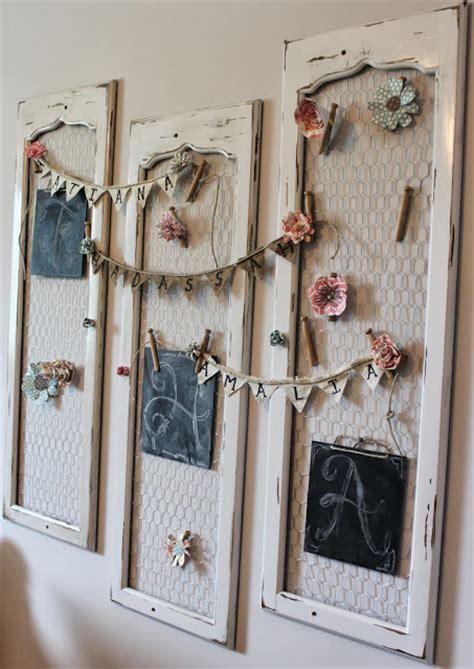 diy shabby chic home decorating ideas   budget