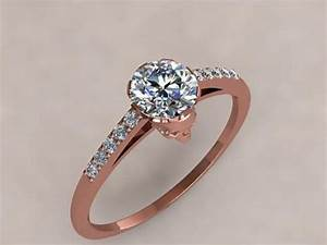 halloween rose gold skull engagement ring 2048464 With halloween wedding rings
