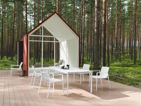 Chaises Design Pour Salon De Jardin Haut De Gamme