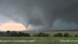 5/31/13 Widest Ever (2.6 Miles Wide) El Reno Tornado and ...