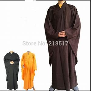 popular buddhist robes buy cheap buddhist robes lots from With robe moine bouddhiste