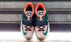 "Nike - KD VII ""Easy Money""   KicksUSA"