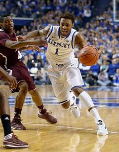 James Young Pictures - Mississippi State v Kentucky - Zimbio