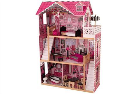 cuisine en bois jouet maison de poupée en bois maison kidkraft sur