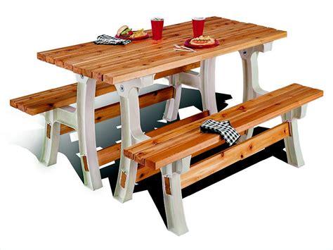 picnic table frame kit picnic table frame kit