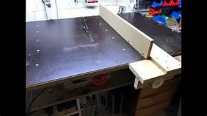 Tisch Für Handkreissäge : tischkreiss ge selber bauen aus handkreiss ge kleiner tischkreiss ge youtube ~ Frokenaadalensverden.com Haus und Dekorationen