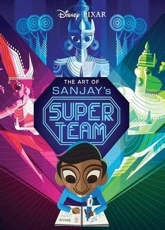 《桑杰的超级战队》-高清电影-在线观看