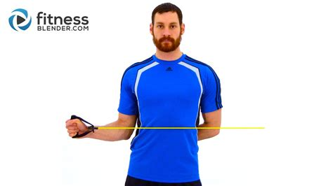 Rotator Cuff Exercises For Injury