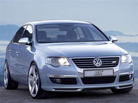 2005 Abt Vw Polo All Types Of Car Wallpapers