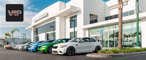 Why Buy From South Bay Bmw