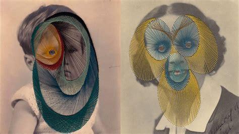 maurizio anzeri embroidery  photograph photography